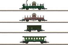 Marklin 82101 High Tension Current Train Car Catenary Work Train Set DB Era III