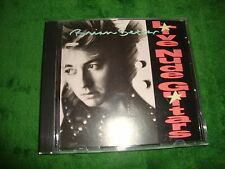 BRIAN SETZER cd LIVE NUDE GUITARS stray cats free US shipping