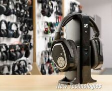 SENNHEISER RS-165 Wireless Headphone System for TV w/Extra HDR 165 Headset