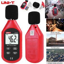 UNI-T UT353 Mini Digital Sound Level Meter Noise Decibel Tester 30-130dB Measure