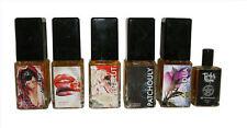 Original Teufelsküche Patchouli Sparpaket 6x Parfüm
