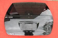 Mercedes Benz W163 M-Klasse US Heckklappe kleine Kennzeichenaussparung USA M