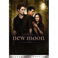 The Twilight Saga: New Moon (DVD, 2010, Widescreen) Brand New & Ships FREE!