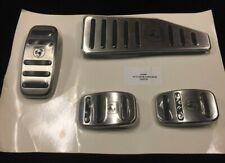 Kit pedaliera Fiat 500 Abarth NUOVO ORIGINALE 5744467