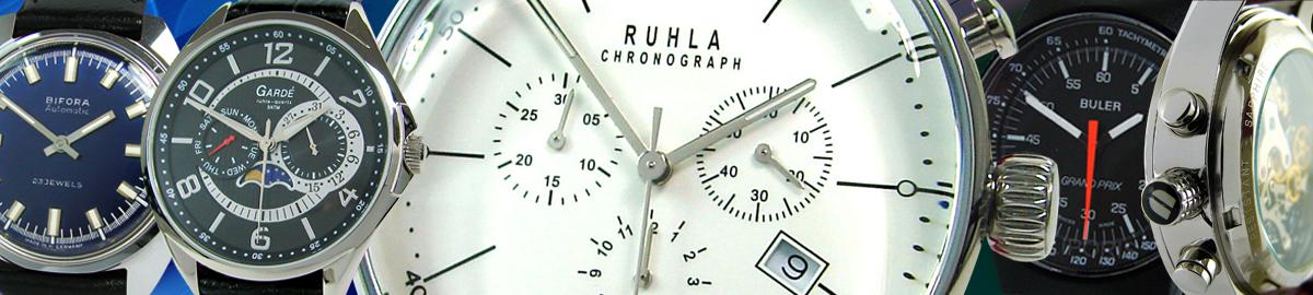 LIPORIS Uhren