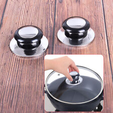 1pc Universal Replacement Kitchen Cookware Pot Pan Lid Cover Grip Handle TALUK