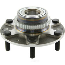 Wheel Bearing and Hub Assembly-C-TEK Hub Assembies Rear Centric 406.51009E