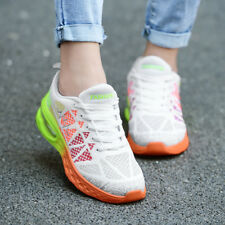Women's Sneakers Running Tennis Shoes Lightweight Trainers Sports Gym Athletic