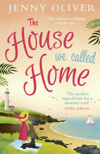 The house we called home by Jenny Oliver (Paperback / softback) Amazing Value
