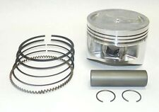 WSM Yamaha 350 / 400 Piston Kit 50-540K - STD SIZE OE 1UY-11631-01-Y0