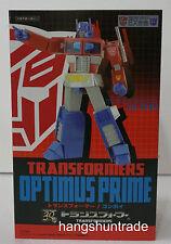 Fewture Models EX Gokin Transformers Series EX-TF03 G1 Optimus Prime Figure