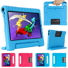 Kids Protective Case For Lenovo Yoga Smart Tab YT-X705F 10.1 Cover With Handle