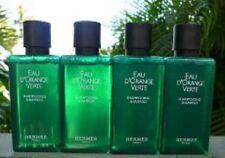 LOT Kit de Voyage - Eau d'Orange Verte Hermès - 4 articles variés 40ml chacun.
