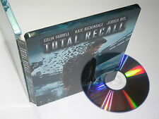 TOTAL RECALL Limited Steelbook Edition [ USA ]