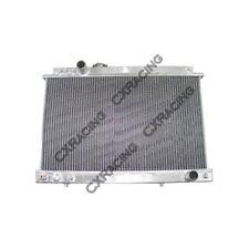 Aluminum Radiator For TOYOTA 86-92 SUPRA MKIII 7M-GTE 7MGTE 1JZ-GE 1JZ-GTE MT