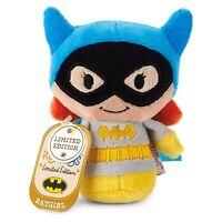 Batgirl Hallmark itty bitty bittys Limited Edition - DC Comics - NWT - Batman