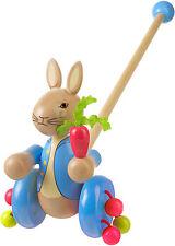 Selecta Baby-Holzspielzeuge