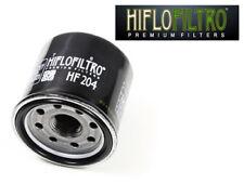 HI FLO 2004-2009 VTX1300 C R T HONDA MOTORCYCLES HF204 OIL FILTER