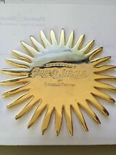 LAURENT PERRIER CHAMPAGNE GRAND SIECLE SUNBURST COASTER X 1