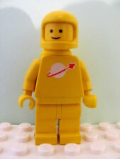 LEGO Minifig sp007 @@ Classic Space Yellow 6892 6926 6930 6950 6971 6980 6985 1