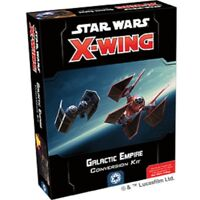 Galactic Empire Alliance Conversion Kit Star Wars X-Wing Miniatures Game SWZ07