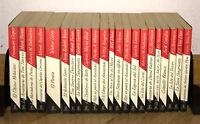 COLECCION MISTERIO Y AVENTURA DE LA EDITORIAL ESPASA (22 VOLUMENES)