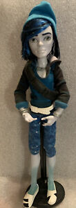 Invisi Billy New Scaremester 2014 Monster High Doll Mattel   22