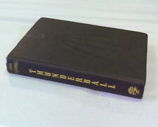 Thunderball by Ian Fleming First Edition, Hardback