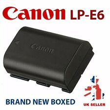 Canon LP-E6 Rechargeable Lithium-ion Battery Pack