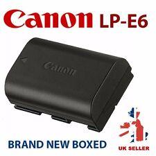 Canon LP-E6 ricaricabile agli Ioni di Litio Pacco Batteria