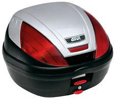 Bauletto Givi Piaggio MP3 400/ LT E370N Monolock nero