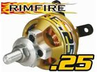 Great Planes Electrifly Rimfire .25 25 Brushless Electric RC Motor GPMG4675