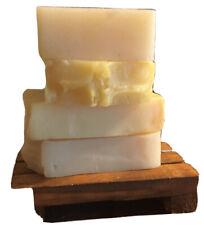 All Natural Handmade Soap B3G1F!Healthy Coconut Oil,sea Salt,Charcoal,calendula