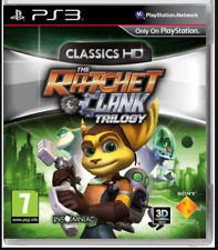 Ratchet and Clank Trilogy - PS3 - Digital - 📥 Download 📥