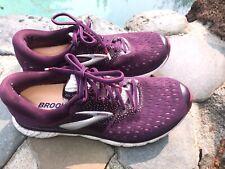 Brooks Glycerin 16 DNA Loft Purple Pink Women's 9.5 Neutral Cushion Running $159
