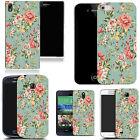 motif case cover for many Mobile phones - elegant floral