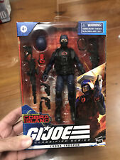 GI JOE Classified Cobra Trooper- IN HAND