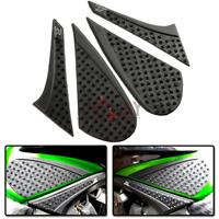 Tankpads Tankschutz Kniepads Schutz Aufkleber Für Kawasaki Z800 Z 800 2013-2017