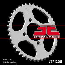 04-09 CBR125R JT Sprockets 428 Rear High Carbon Steel Sprocket 42T  JTR1206.42