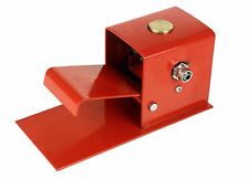 Dragway Tools® Foot Pedal Switch for Model 260 Sandblast Cabinet