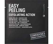Comodynes Easy Peeling Exfoliating Action Towellete, 8 Counts