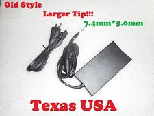 New Genuine OEM Dell latitude PA-4E AC Power Adapter Charger 130W