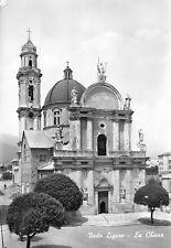 Cartolina Vado Ligure Chiesa
