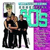 Essential 80's: That's What I Like, Various Artists, Audio CD, Good, FREE & FAST
