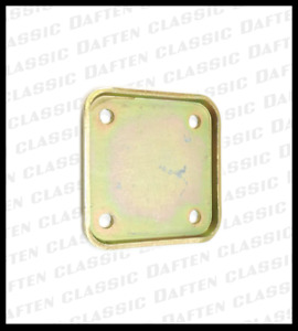 Oil Pump Cover for VW Volkswagen Bug Bus Ghia Thing 1600 311115141C