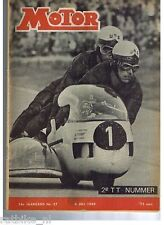 MO6927-TT ASSEN ISSUE 2,OOSTERLOO BMW,FATH URS,IMPERIA