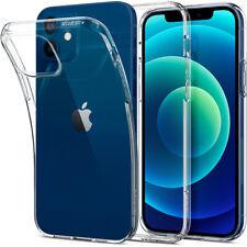 iPhone 12 Mini, 12, 12 Pro, 12 Pro Max Case | Spigen® [Liquid Crystal] Cover