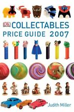 Collectables Price Guide 2007 (Judith Miller's Price Guides Series),Judith Mill