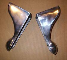 Peterbilt vintage single headlight brackets