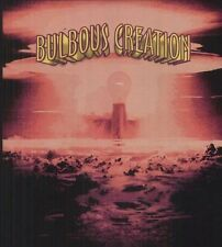 "Bulbous Creation:  ""S/T""  (Vinyl Reissue)"